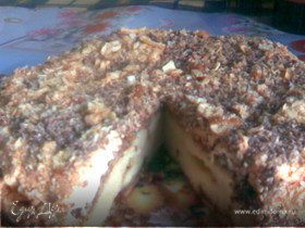 "Торт ""Ириска"""