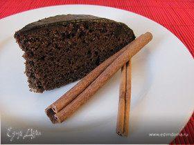 Мексиканский шоколадный пирог