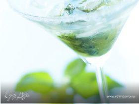 Средиземноморский мартини