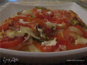 Рагу овощное по-белорусски