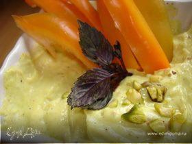 Желтковый соус