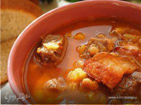 Южноамериканский суп