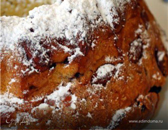 Эльзасский пирог