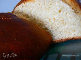 Сладкий Португальский хлеб