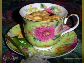 Кофе с маршмеллоу