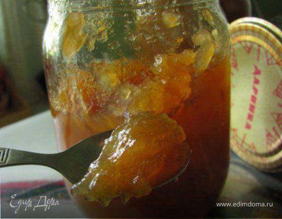 Рецепт приготовления повидла из яблок