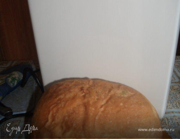 Хлеб с цукатами