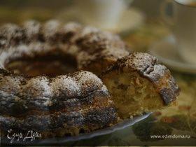 Нежный бабушкин пирог