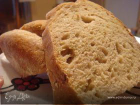 Домашний хлебушек (по стопам Ю.Высоцкой)