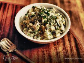 Картофельный салат (Potato Salad)