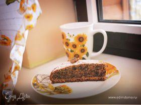Nutcake (ореховый торт)