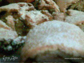 Печенюшки - завитушки