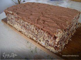 Деревенский торт (вариант)