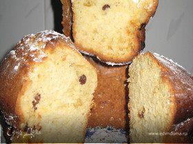 Рецепт от Polinka