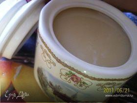 Сгущеное молоко (Готовим дома!)