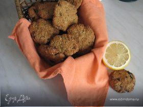 Мультизлаковые печенюшки
