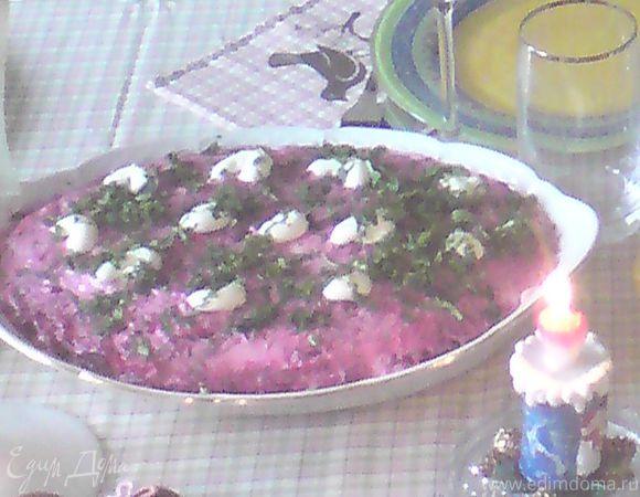 Литовская закуска