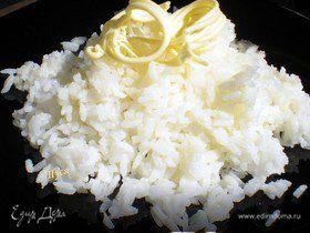 Варим рис легко и просто
