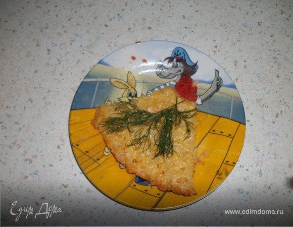Чурек с сыром