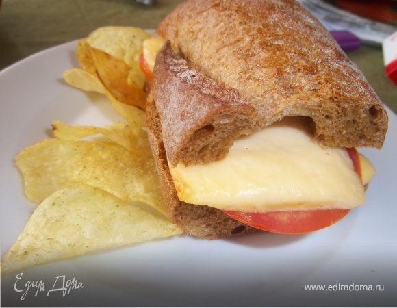 Итальянский сэндвич