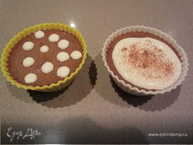 Шоколадные горшочки (Chocolate Pots)