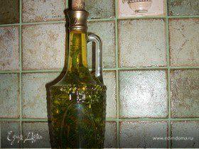 Душистое маслице