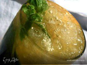 Мандариновый мохито