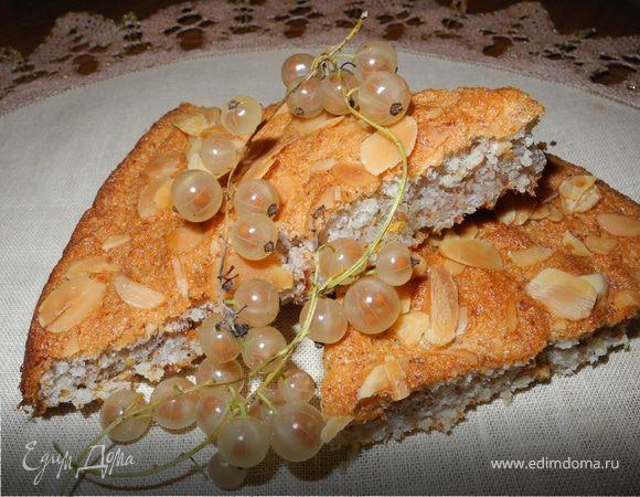 Португальский старинный пирог