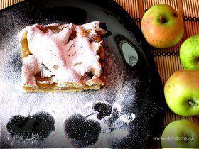 Семейный яблочный пирог