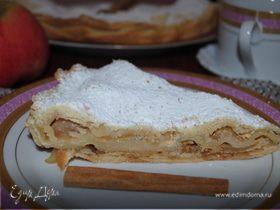 "Мой яблочный пирог "" Осенний джаз"""