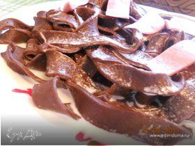 Шоколадная Карбонара