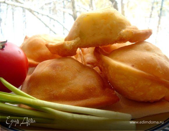 Картофельные туртоны