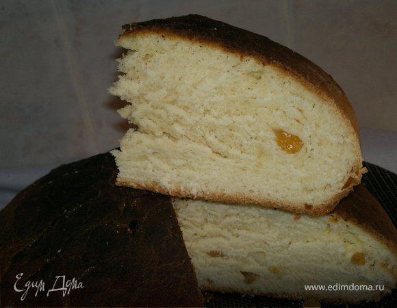 Сладкий хлеб с приправами