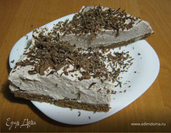 Торт «Выше неба»