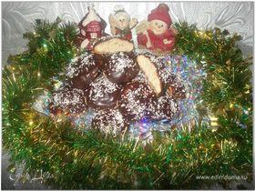 Рождественские пряники. Tescoma
