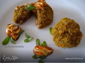 Нежные котлеты из индейки рецепт �� с фото пошаговый, Едим Дома кулинарные рецепты от Юлии Высоцкой