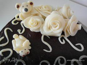 Sponge Cake / Бисквит