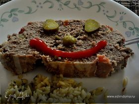 Митлоф-Best Meat Loaf