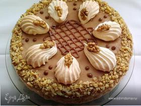 "Торт ""Искушение"""