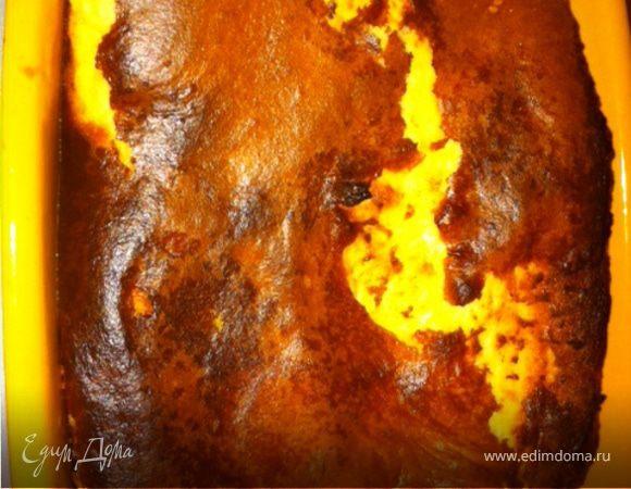 Бретонский фар с курагой (или черносливом)