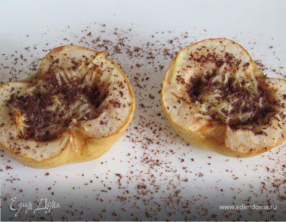Десертные яблочки