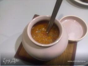 Соус томатный (домашний)