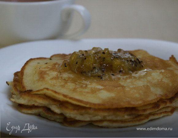 Американские блинчики/Pancakes