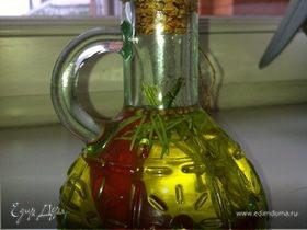 Ароматное масло