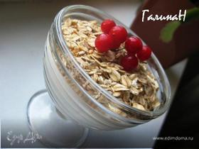 Десерт на завтрак
