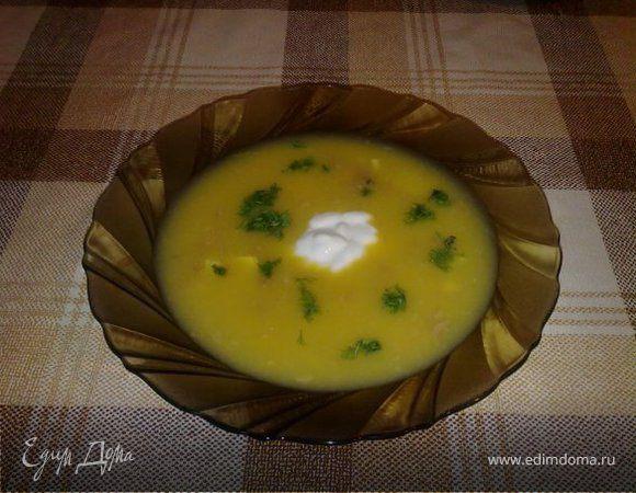 """Суп """"Солнышко"""""""