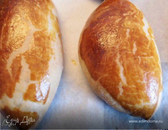Тесто универсальное Экспресс и выпечка из него