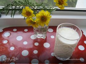 Кисло- молочный напиток без названия