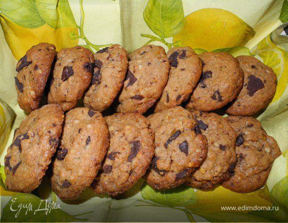 Волшебное печенье от Арналя