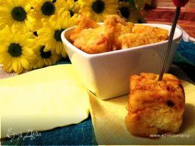 Жареное молоко (La leche frita), все нюансы и секреты приготовления